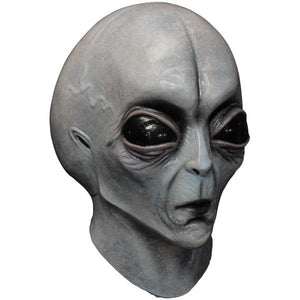 Costume - Area 51 Alien Mask