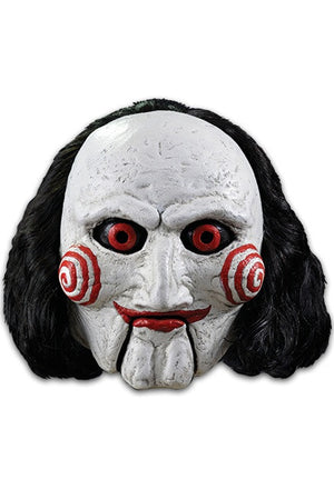 Costume - Billy Puppet Mask (Saw)