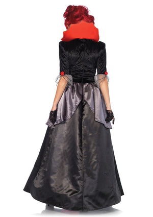 Costume - Blood Countess (Vampire) Costume