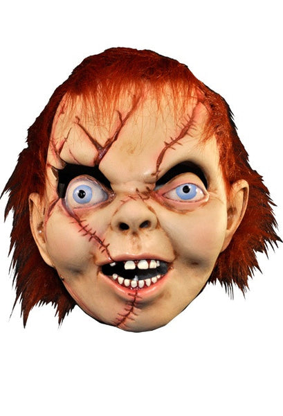 Costume - Bride Of Chucky Mask