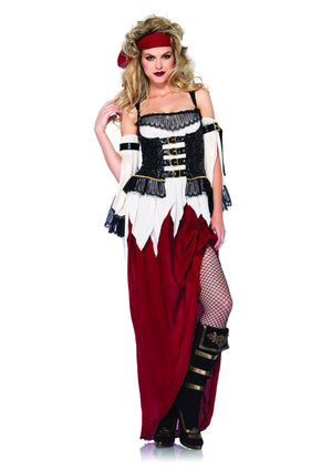 Costume - Buried Treasure Beauty Costume