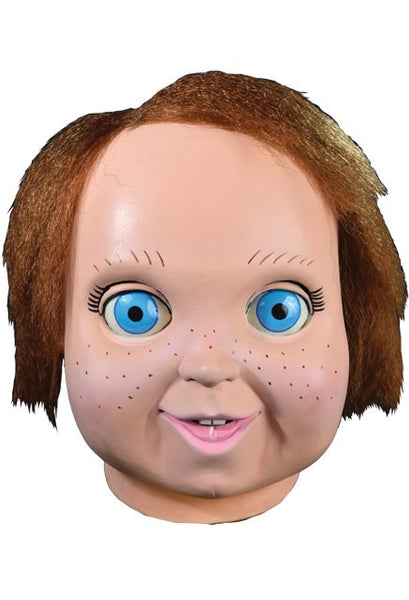 Costume - Child's Play 2 - Good Guys Chucky Doll Mask