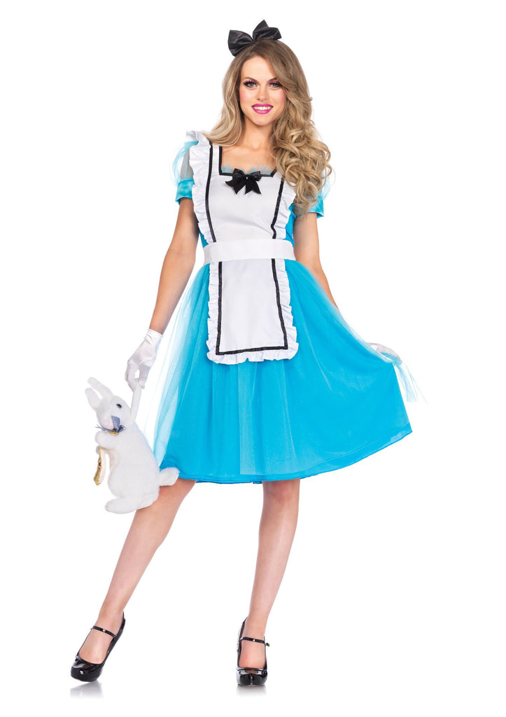Costume - Classic Alice Costume