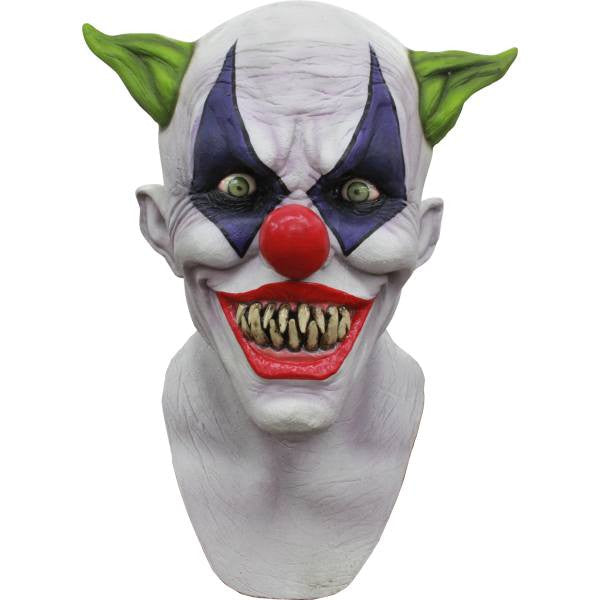 Costume - Creepy Giggles The Clown Mask