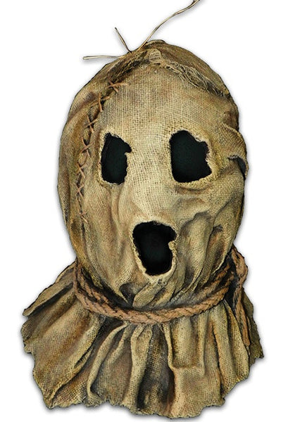 Costume - Dark Night Of The Scarecrow Mask