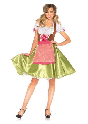 Costume - Darling Greta Costume