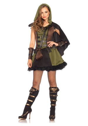Costume - Darling Robin Hood Costume