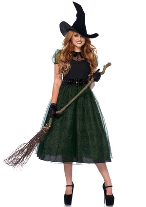 Darling Spellcaster Costume