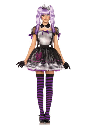 Costume - Dead Eye Dolly Costume