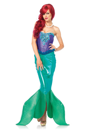 Costume - Deep Sea Siren Costume