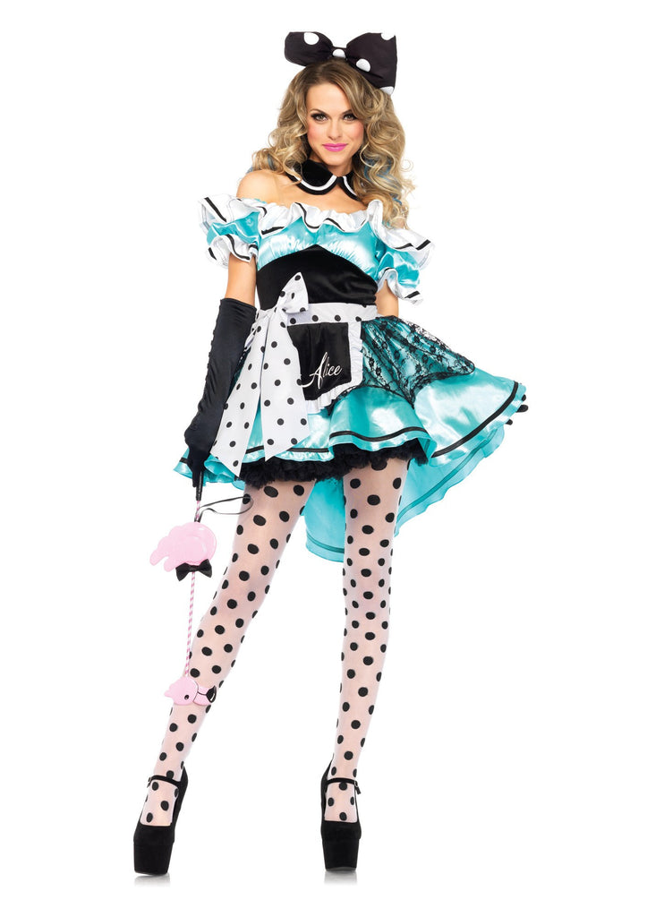 Costume - Delightful Alice Costume