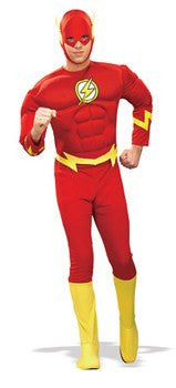 Costume - Deluxe Muscle Flash