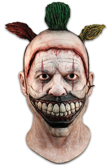Costume - Deluxe Twisty The Clown Mask (American Horror Story)