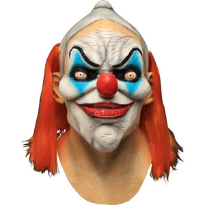 Costume - Dexter The Clown Mask