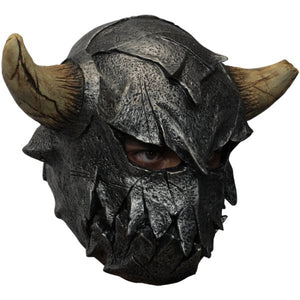 Costume - Fearsome Warrior Mask