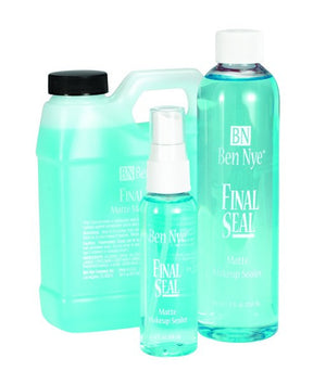 Costume - Final Seal Makeup Sealer