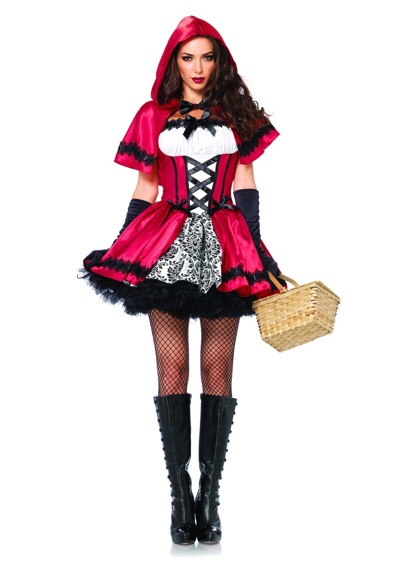 Costume - Gothic Red Costume - Little Red Riding Hood  sc 1 st  Stagecoach & Kearney NE Costumes - Stagecoach