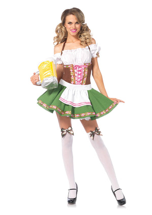 Costume - Gretchen Costume