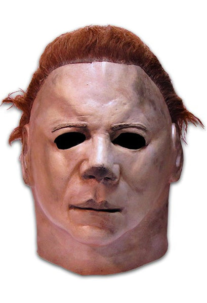 Costume - Halloween II Deluxe Mask