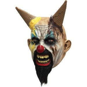 Costume - Hells-cream Mask