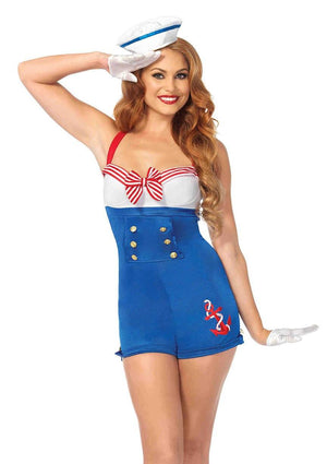 High Seas Honey Costume