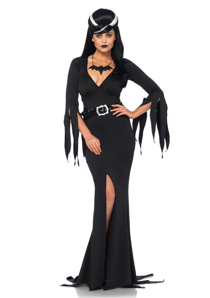 Costume - Immortal Mistress Costume