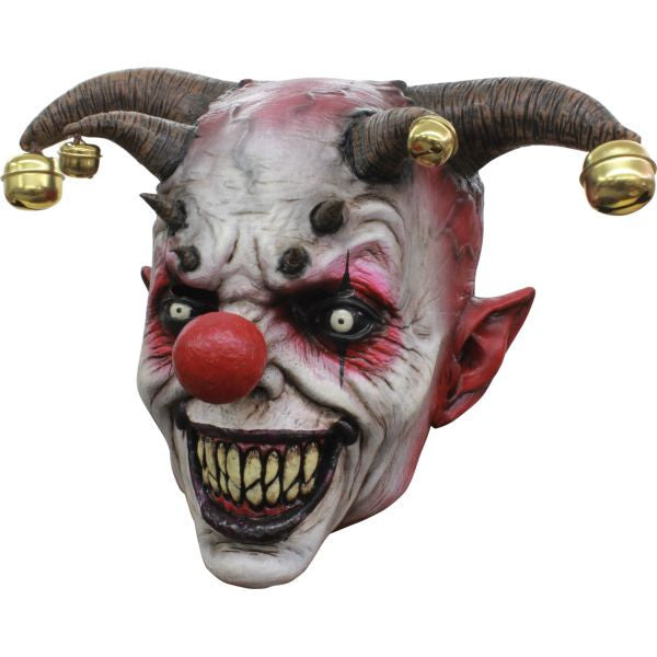 Costume - Jingle Jangle Mask