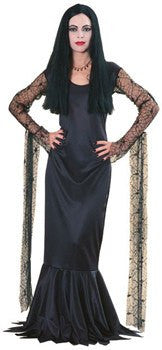"Costume - Morticia Costume From ""The Addams Family"""