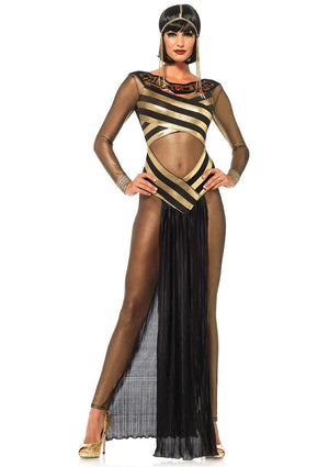 Nile Queen Costume