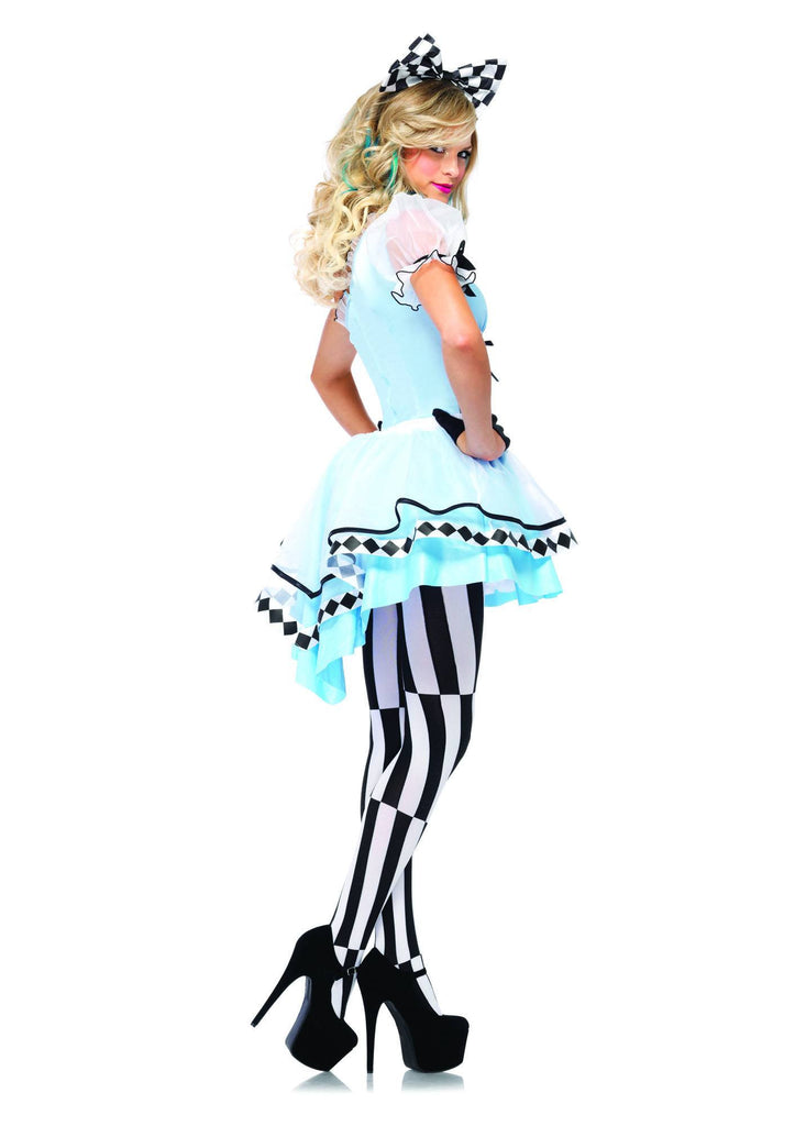 Costume - Psychedelic Alice Costume