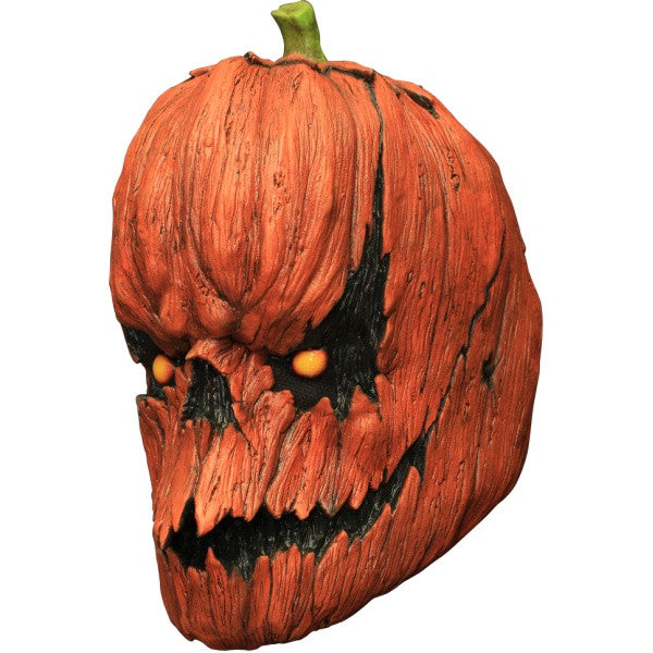 Costume - Pumpkin Jack Mask