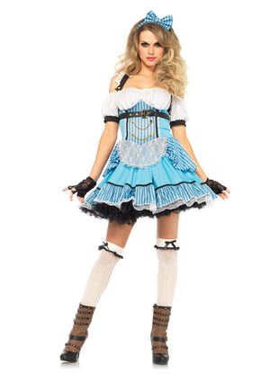 Costume - Rebel Alice Costume