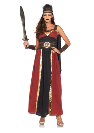 Costume - Regal Warrior Costume