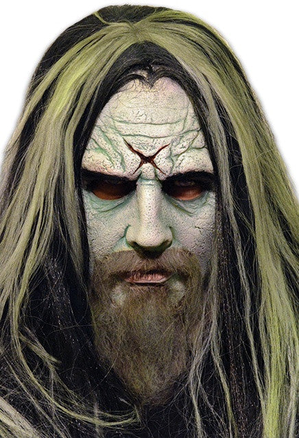 Costume - Rob Zombie Mask