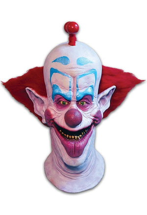 Costume - Slim Mask (Killer Klowns From Outer Space)