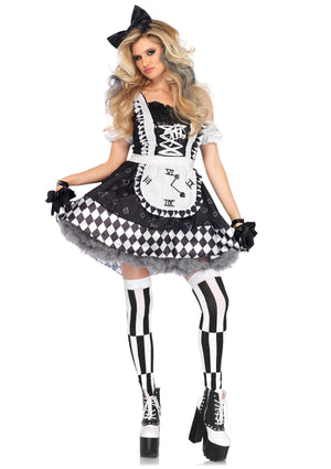 Wonderland Alice Costume