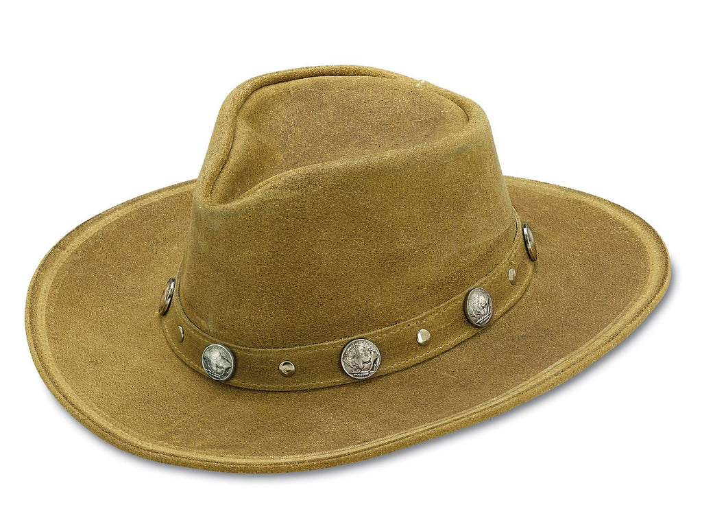 Hat - Buffalo Nickel Hat