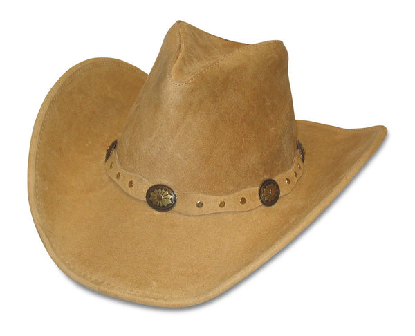 Hat - Silverton Dude Hat