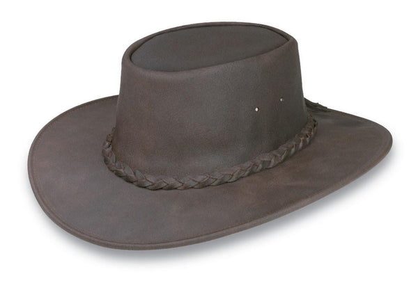 "Hat - The ""Fold Up"" Hat"