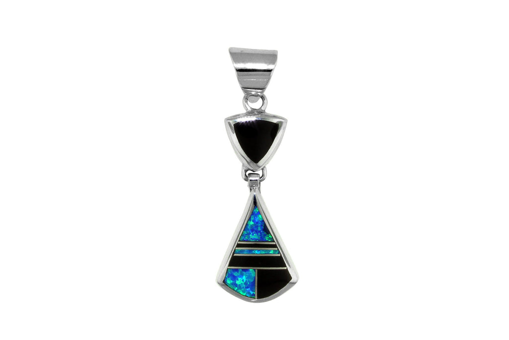 Jewelry - Black Beauty Pendant-David Rosales