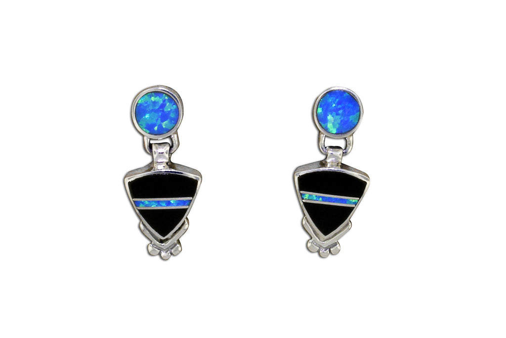 Jewelry - David Rosales Black Beauty Earrings