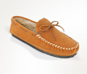 Moccasin - Casey Slipper