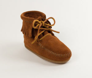 Moccasin - Children's Ankle Hi Tramper Boot