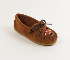 Moccasin - Children's Thunderbird II