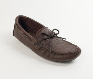 Moccasin - Men's Moosehide Driving Moc