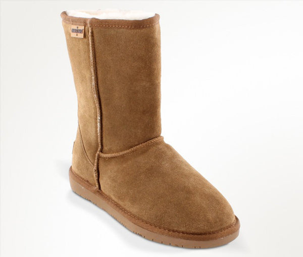 Moccasin - Olympia Short Boot (Women)