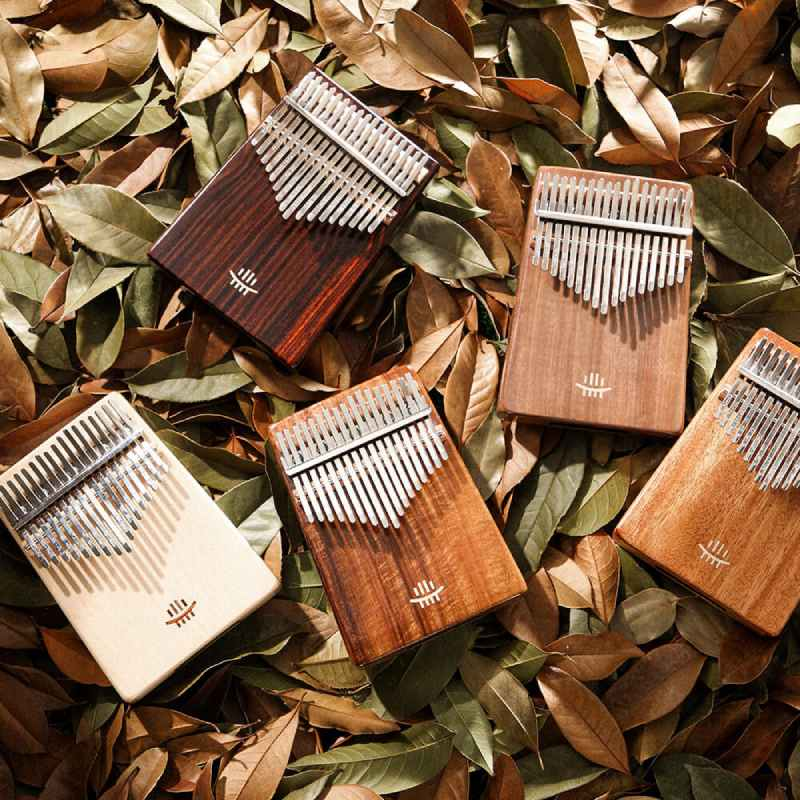 Kalimba Hluru collection Zéphir