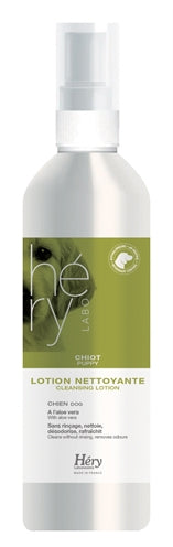 Hery Lotion Voor Puppy's 200 ML