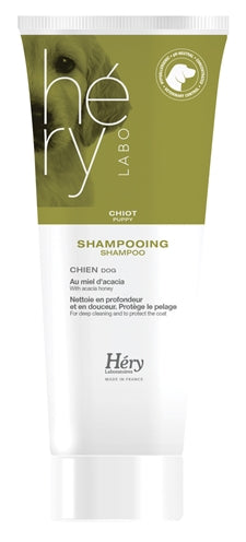 Hery Shampoo Puppy's 200 ML
