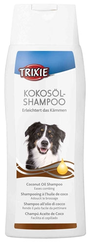 Trixie Shampoo Kokosolie 250 ML
